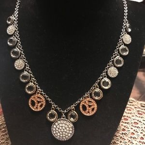 NWOT Fossil Necklace